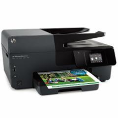(送料無料)HP プリンター インクジェット 複合機 Officejet Pro 6830 E3E02A#ABJ ( ワイヤレス / 自動両面印刷 / 4色独立 ) ヒューレット