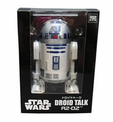 STAR WARS ドロイドトーク R2-D2