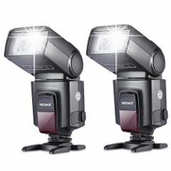NEEWER カメラ/一眼レンズカメラ用 TT560 フラッシュ・スピードライト Canon Nikon Panasonic Olympus Fujifilm Pentax Sigma Minolta L
