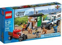 Lego City Police Dog Unit 60048 by LEGO [並行輸入品]