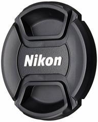 (送料無料)Nikon レンズキャップ 58mm LC-58
