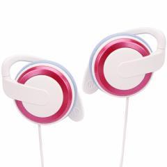 激安 耳かけ型 イヤホン 3.5mm iPhopne6s Xperia ギャラクシー ラジオ タブレッド MP3 PC 対応 訳あり メール便 送料無料