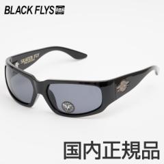■新品■ブラックフライ SKATER FLY 新作 サングラス1177-0194 偏光 B系 スケーター ワイルド カジュアル 人気 専用ケース