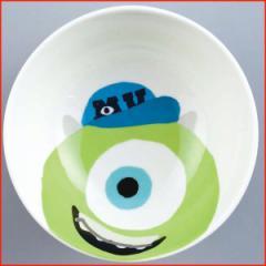 茶碗 ディズニー 食器 モンスターズインク マイク ご飯茶碗 ボウル  ディズニー茶碗  マイク