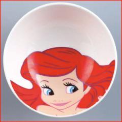 アリエルグッズ 茶碗 ディズニー プリンセス ご飯茶碗  ディズニー茶碗 アリエル