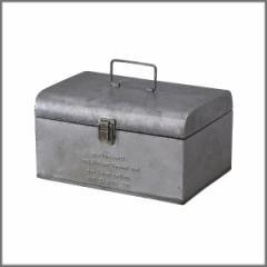 小物入れ 工具箱 薬箱 箱 収納ボックス おしゃれ フタ付き GESHMACK TOOL BOX S
