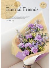 【送料無料】カタログギフト エターナルフレンズ E エテルノ