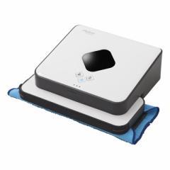 記念品・快気・御祝・内祝などギフト好適品 床拭きロボット ブラーバ380j B380065