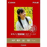 キヤノン 写真用紙光沢A4 GL-101A4100