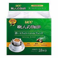 UCC ショクニンノコーヒーフカイコク ブレンド 7GX18フクロ