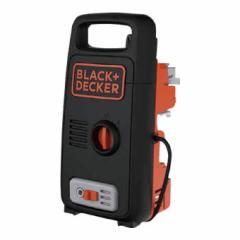 ブラック+デッカー 高圧洗浄機 BW13