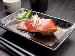 国産(千葉県、高知県)金目鯛煮付一切70gパック ×5パック