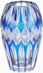 カガミクリスタル 花瓶 F299-866CCB