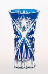 カガミクリスタル 花瓶 F452-1303CCB