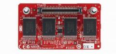 ヤマハ フラッシュメモリモジュール FL512M
