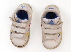 【アディダス/Adidas】スニーカー 靴13cm〜 男の子【USED子供服・ベビー服】(116830)