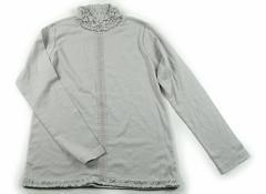 【ジータコレクション/GITA Collection】Tシャツ&カットソー 150サイズ 女の子【USED子供服・ベビー服】(38227)