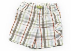 【カーターズ/Carters】ショートパンツ 70サイズ 男の子【USED子供服・ベビー服】(41371)