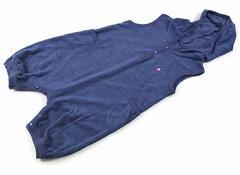 【アンナニコラ/Anna Nicola】カバーオール 90サイズ【USED子供服・ベビー服】(44805)