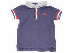 【海外輸入ブランド/Import】ポロシャツ 70サイズ 男の子【USED子供服・ベビー服】(44988)