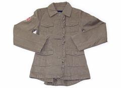 【ギャップ/GAP】ジャケット&ブレザー 130サイズ 女の子【USED子供服・ベビー服】(46066)