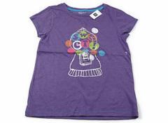【ギャップ/GAP】Tシャツ&カットソー 150サイズ 女の子【USED子供服・ベビー服】(46465)