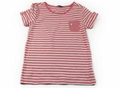 【ギャップ/GAP】Tシャツ&カットソー 150サイズ 女の子【USED子供服・ベビー服】(46489)