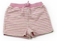 【ジャニー&ジャック/Janie & Jack】ショートパンツ 70サイズ 女の子【USED子供服・ベビー服】(46554)