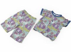 【アンパサンド/ampersand】パジャマ 90サイズ 男の子【USED子供服・ベビー服】(47009)