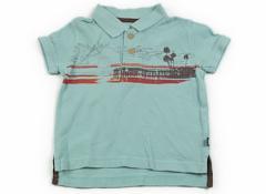 【ギャップ/GAP】ポロシャツ 70サイズ 男の子【USED子供服・ベビー服】(51813)