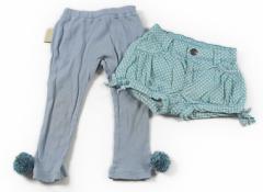 【オールドネイビー/OLDNAVY】ショートパンツ 70サイズ 女の子【USED子供服・ベビー服】(52796)
