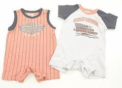 【海外輸入ブランド/Import】カバーオール 90サイズ 男の子【USED子供服・ベビー服】(54369)