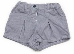 【シリリュス/CYRILLUS】ショートパンツ 70サイズ 女の子【USED子供服・ベビー服】(54914)