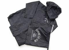 【コムサイズム/COMME CA ISM】レインコート・レインハット 110サイズ 男の子【USED子供服・ベビー服】(56033)