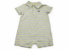 【カーターズ/Carters】カバーオール 90サイズ 男の子【USED子供服・ベビー服】(56080)