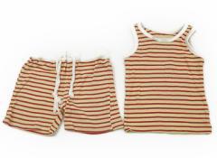 【サニーランドスケープ/Sunny Landscape】上下セット 80サイズ 女の子【USED子供服・ベビー服】(56347)