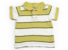 【オシュコシュ/OSHKOSH】ポロシャツ 70サイズ 男の子【USED子供服・ベビー服】(60682)