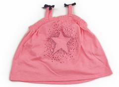 【サーコ/Circo】タンクトップ・キャミソール 70サイズ 女の子【USED子供服・ベビー服】(61343)