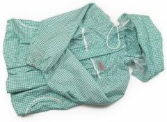 【ハッシュアッシュ/HusHush】ブルゾン・Gジャン 120サイズ 女の子【USED子供服・ベビー服】(62440)