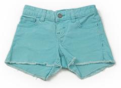 【オールドネイビー/OLDNAVY】ショートパンツ 130サイズ 女の子【USED子供服・ベビー服】(64788)
