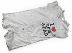 【エイチアンドエム/H&M】カバーオール 90サイズ 女の子【USED子供服・ベビー服】(65018)