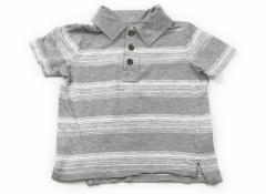 【オールドネイビー/OLDNAVY】ポロシャツ 90サイズ 男の子【USED子供服・ベビー服】(65280)