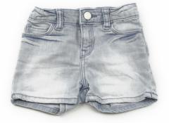 【ギャップ/GAP】ショートパンツ 90サイズ【USED子供服・ベビー服】(66103)