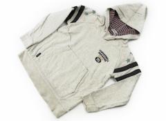 【ティンカーベル/TINKERBELL】トレーナー・プルオーバー 120サイズ 男の子【USED子供服・ベビー服】(66457)