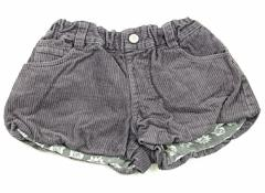 【エーアーベー/e.a.B】ショートパンツ 120サイズ 女の子【USED子供服・ベビー服】(66988)