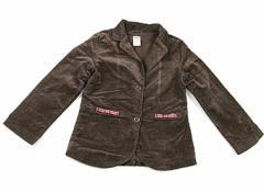 【ジンボリー/Gymboree】ジャケット・ブレザー 120サイズ 女の子【USED子供服・ベビー服】(67004)