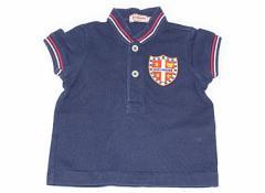 【ミキハウス/miki HOUSE】ポロシャツ 70サイズ 男の子【USED子供服・ベビー服】(68326)