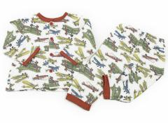【FOキッズ/F.O.KIDS】パジャマ 90サイズ 男の子【USED子供服・ベビー服】(70077)