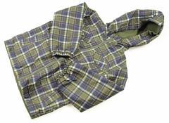 【オシュコシュ/OSHKOSH】コート・ジャンパー 120サイズ 男の子【USED子供服・ベビー服】(70110)