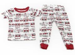 【カーターズ/Carters】パジャマ 80サイズ 男の子【USED子供服・ベビー服】(70627)